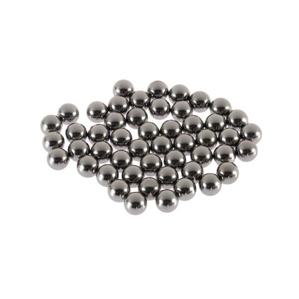 Esfera de aço 6mm
