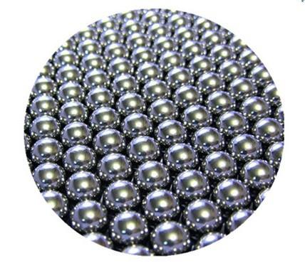 Esfera de aço 10mm