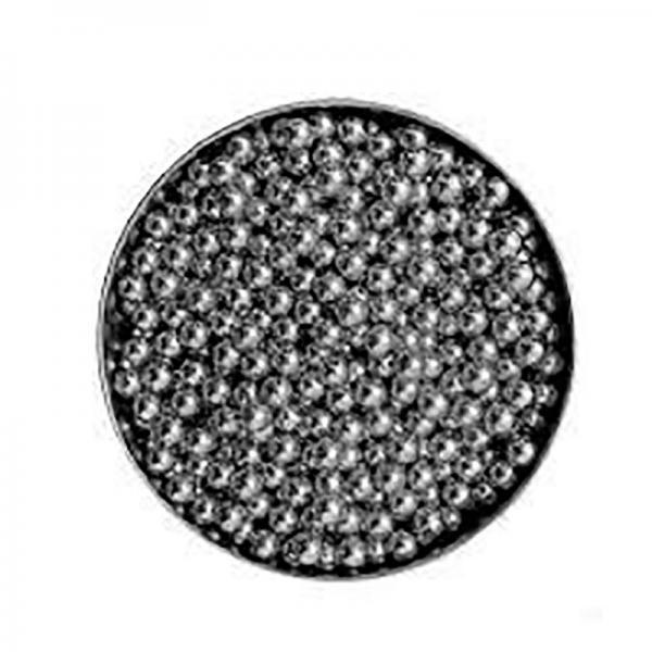 Esferas de aço 4.5 mm