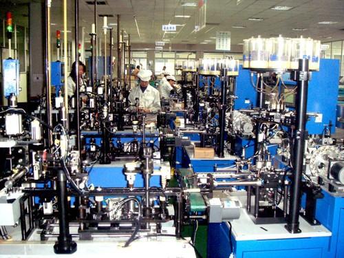 Fábrica de rolamentos para motos