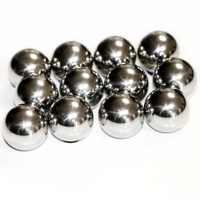 Esfera de aço cromo