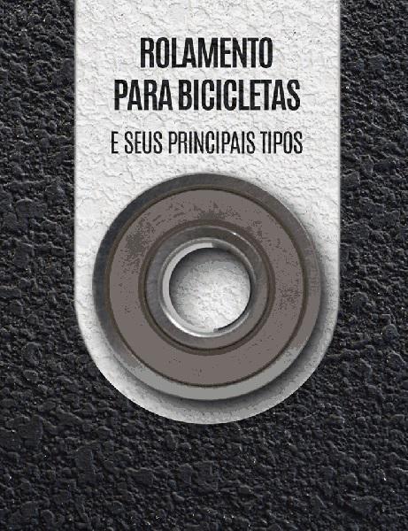 Rolamento para bicicleta