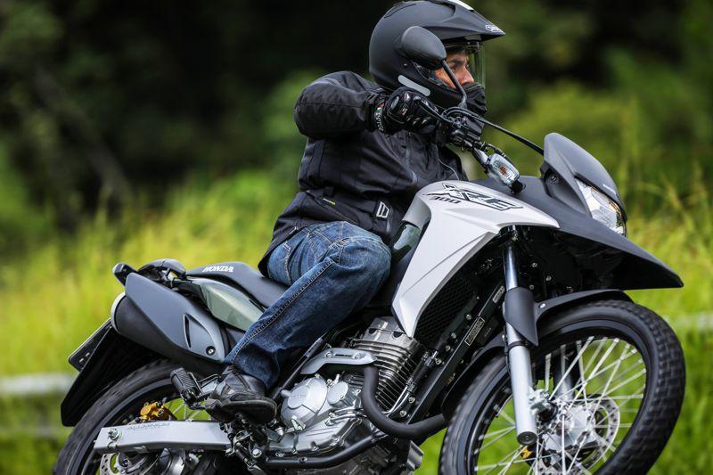 Honda XRE 300 2017