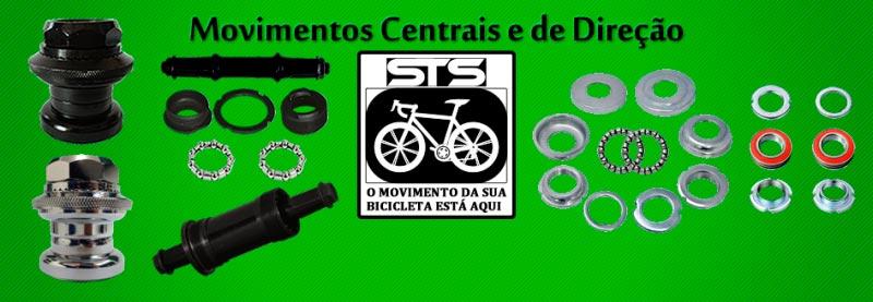 Fornecedores para bicicletas