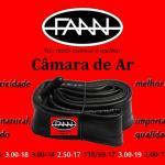 Distribuidora de câmara de ar para motos