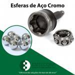 Esferas de aço 8mm