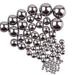 Esferas de aço inox para esmalte