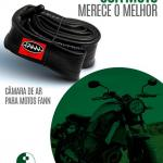 Fornecedor de peças de moto