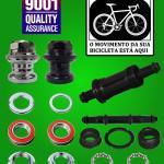 Peças para bicicletas atacado